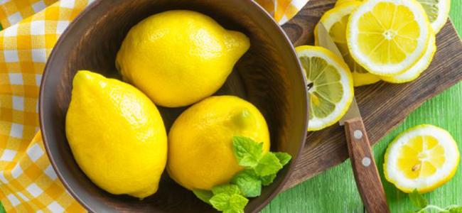 Rimedi Naturali Contro Le Formiche Limoni Informaebelli