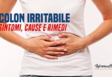 colon irritabile sintomim